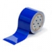 Floor Marking Tape - 50,8mm  Blue Toughstripe Polyester
