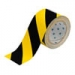 Floor Marking Tape - 50,8mm  Black and Yellow Toughstripe Polyester
