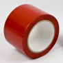 Aisle Marking Tape - Red