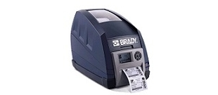 Drukarka Brady IP Printer