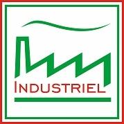 Logo Firmy Industriel